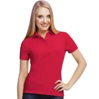Рубашка-поло Премиум женская