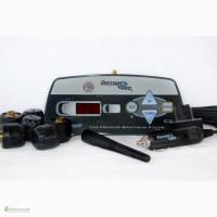 Контроль давления в шинах для грузового и специального транспорта. PressurePro (USA