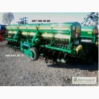 Сеялка зерновая Harvest 540 5, 4м