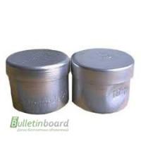 Бюксы лабораторные алюминиевые (весовые стаканчики)