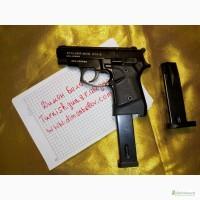 Продам пистолет для самообороны, доработанный Stalker 914
