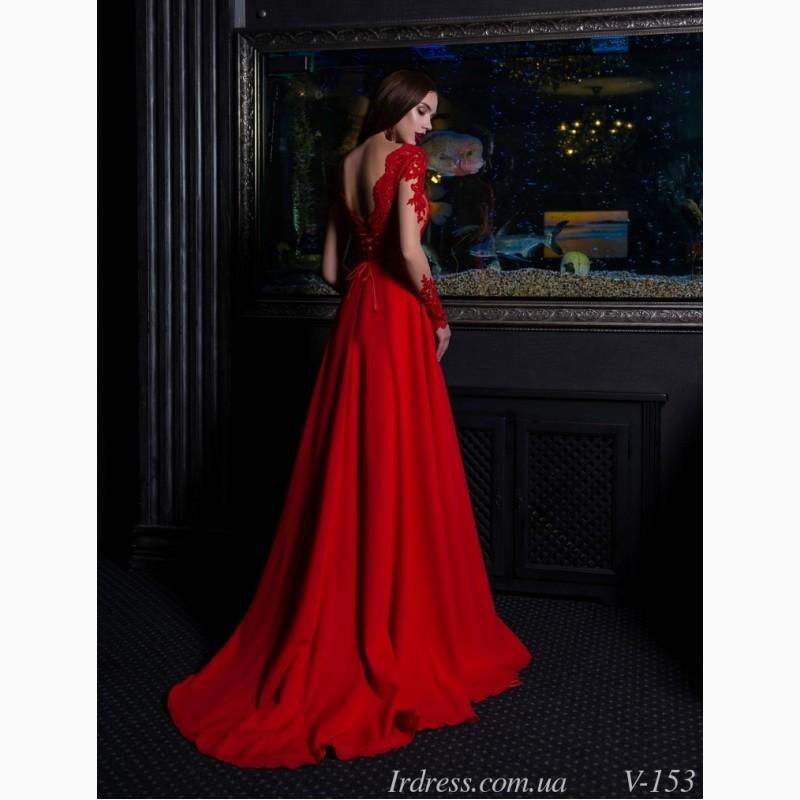 Фото 11. Элегантные вечерние платья на выпускной 2018