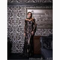 Элегантные вечерние платья на выпускной 2020