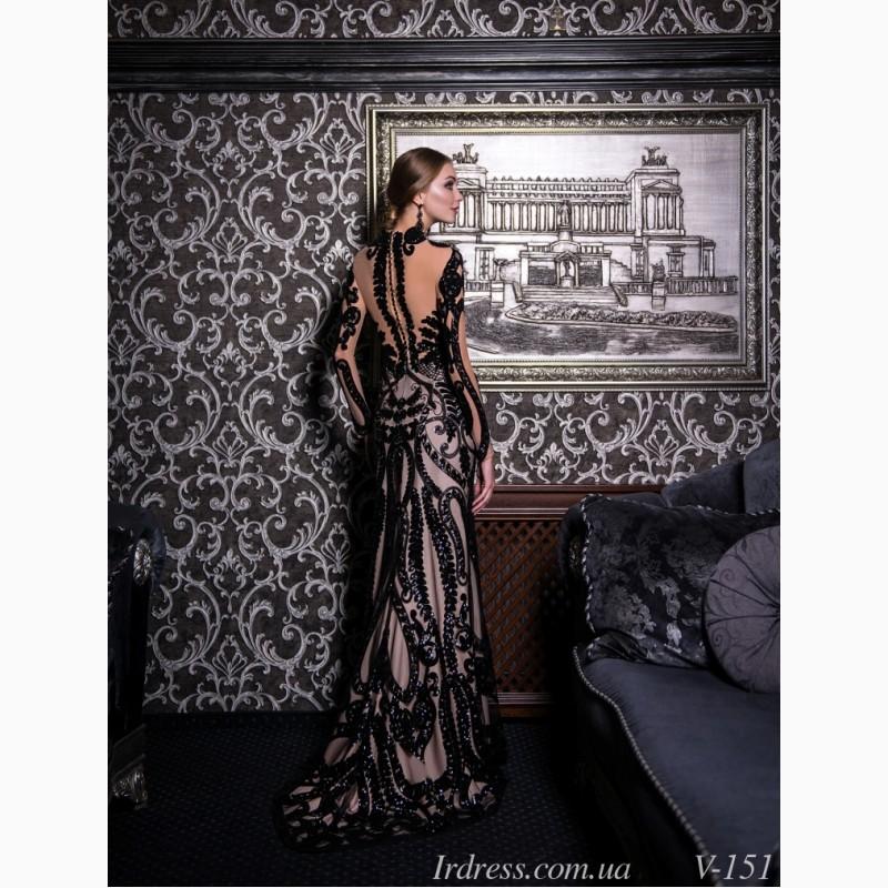 Фото 4. Элегантные вечерние платья на выпускной 2018