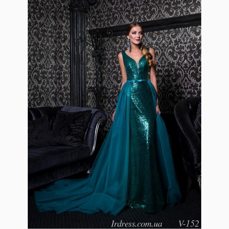 Фото 5. Элегантные вечерние платья на выпускной 2018