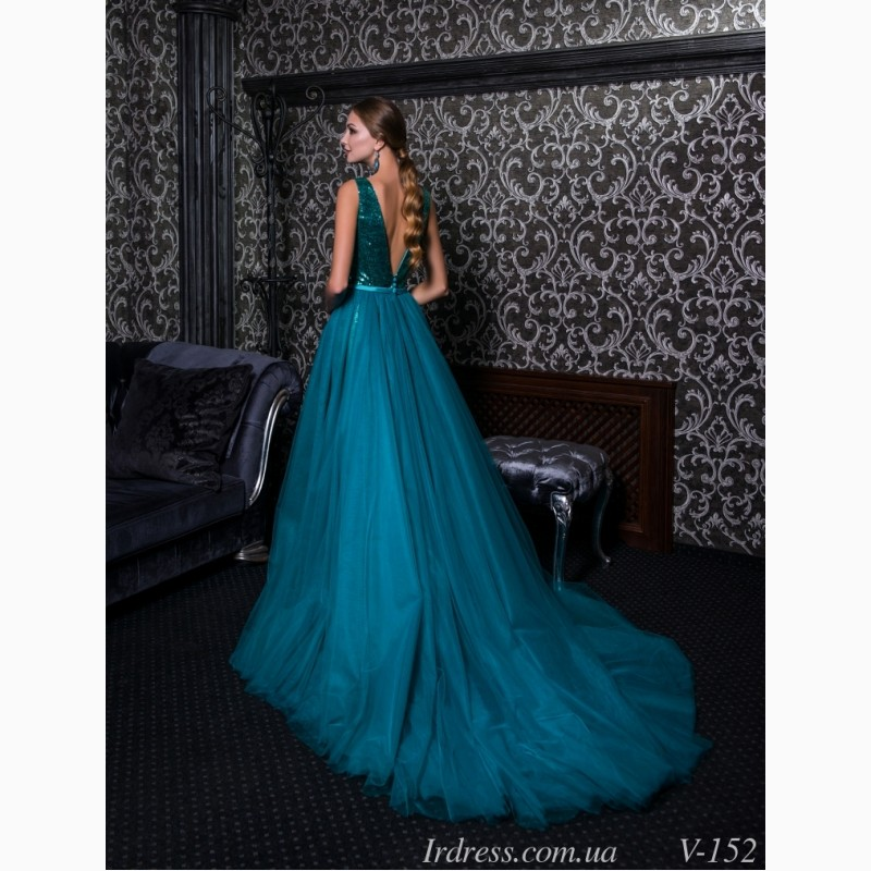 Фото 6. Элегантные вечерние платья на выпускной 2018