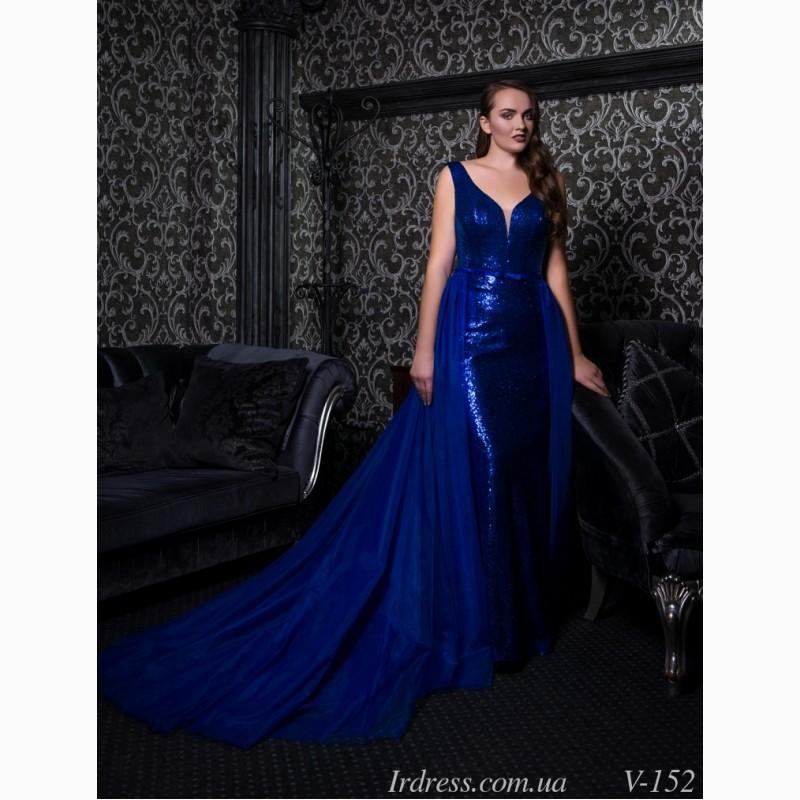 Фото 7. Элегантные вечерние платья на выпускной 2018