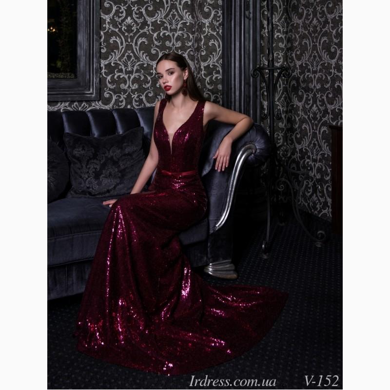 Фото 8. Элегантные вечерние платья на выпускной 2018