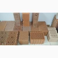 Продам блоки керамические крупноформатные ПОРОТЕРМ производства ТМ Винербергер