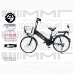 Електровелосипед Заря Стриж