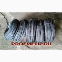 Проволока для увязки арматуры ф 1, 2 ГОСТ 3282-74 с доставкой