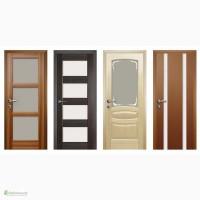 Межкомнатные двери в г.Кривой Рог