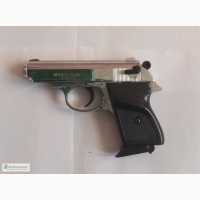 Стартовый пистолет Ekol Major хром