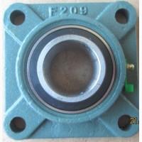 Корпусные подшипники UCP204 под вал 20 мм