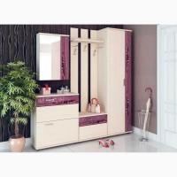 Изготовление мебели в прихожую под заказ в Сумах и Киеве