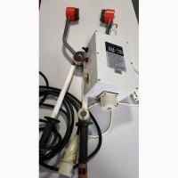 Аппарат для глушения свиней Rothmann BG