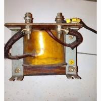 Дроссель на ток 40А. для приводов постоянного тока