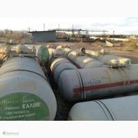 Сжиженный газ ( пропан- бутан ) Вагон Цистерна :: 15-903R