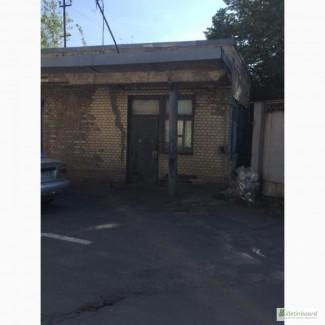 Выгодно : продам два небольших здания, почти на фасаде, участок - 5 соток, город Ирпень