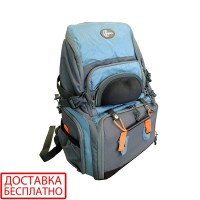 Рюкзак для рыбалки и туризма RS-2010 Скаут