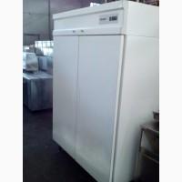 Шкаф холодильный б/у Polair 2 двери для заведений общественного питания