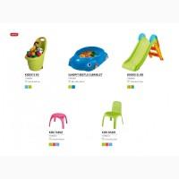 Іграшки садові для ігор на вулиці саду і дачі, активний відпочинок для ваших малиш Нідерла