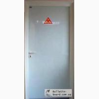 Рентгенозащитная Дверь
