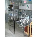 Оборудование для линии розлива минеральной воды в 19 л. бутыли
