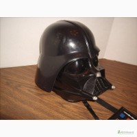 Шлем Дарта Вейдера с модулятором голоса б/у 3360 грн