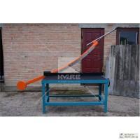 Рычажные ножницы NTPS 1300 (Чехия)