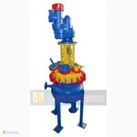 Продам реактор химический эмалированный 0, 08м3