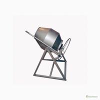 Ручная бетономешалка БМХ-150. На 150 литров