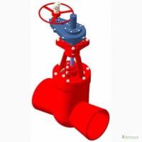 Клапаны, вентили, энергетическая арматура, задвижки, электроприводы, редукторы, фланцы