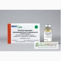 Продам Пиобактериофаг поливалентный (Секстафаг) и другие Бактериофаги