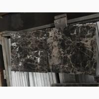 Коричневая мраморная плитка EMPERADOR Dark 2*30*60 Испания