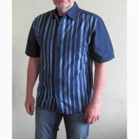 Сорочки чоловічі для літа