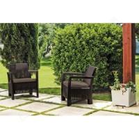 Садовая мебель Tarifa 2x Chairs Нидерланды