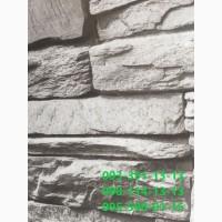 Профнастил для облицовки, профлист под серый камень, металлопрофиль под светлый камень