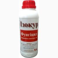 Изокур- биофунгицид защиты растений
