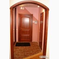 Двери от украинского производителя.
