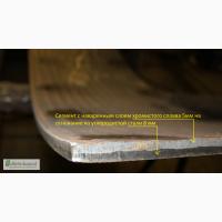 Бронированная листовая сталь Armox 440T 3, 0-30, 0 мм