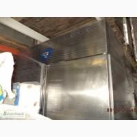 Холодильные шкафы новые по цене б/у
