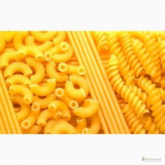 Продаем макаронные изделия ВЫСШЕГО СОРТА
