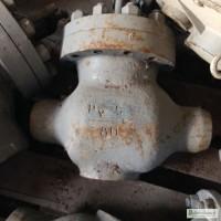 Трубопроводная заполрная - регулирующая арматура энергетическая высокого давления Чехов