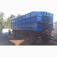 Причіп тракторний (зерновоз) 3ПТС-12, 3ПТС-20, 2ПТС-9