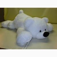 Мягкая игрушка медведь лежачий Умка 45 см