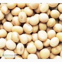 Продам посевной материал: сои устойчивая к раундап