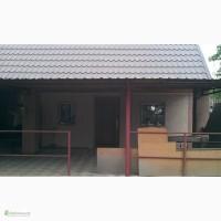 Продаётся дом +летний дом +хоз постройка