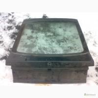 Продам оригинальную ляду (дверь багажника) Opel Vectra A