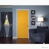 Межкомнатные крашенные двери Кривой Рог